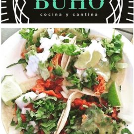It's Taco Tuesday Hawaii @buhocantina is the place to be 🇲🇽😎🌮🌮 – from Instagram