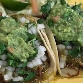 It's Taco 🌮Tuesday Hawaii . Not only does @acapulcohawaii have some amazing tacos , their whole menu is on . #whatsinyoursinaloa #waipio #acapulcomexicanrestaurant #tacotuesday #comida – from Instagram