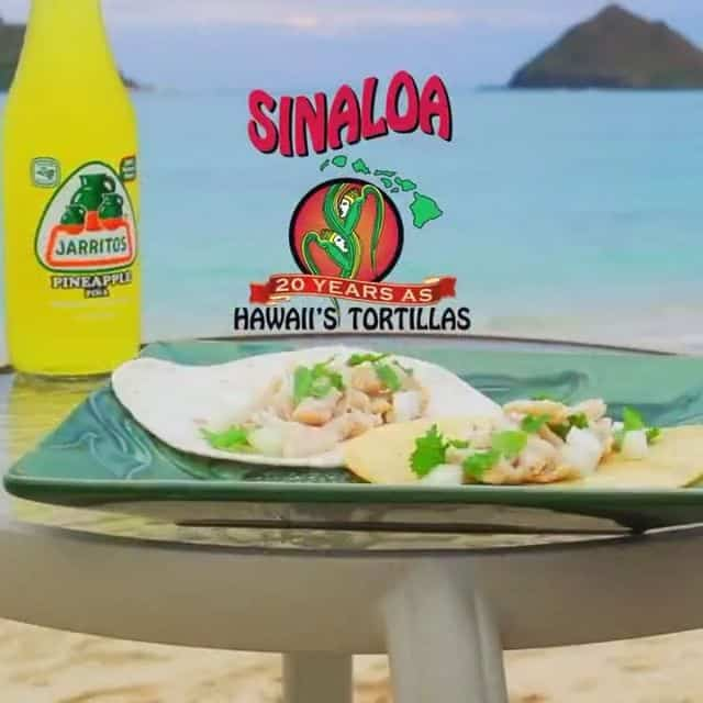 Have a blessed Sunday Hawaii . #sundayfunday #blessed #sunday #whatsinyoursinaloa #ocean #jarritoshawaii808 #paradise #heaven #weekend #local #madeinhawaii #tortillas - from Instagram